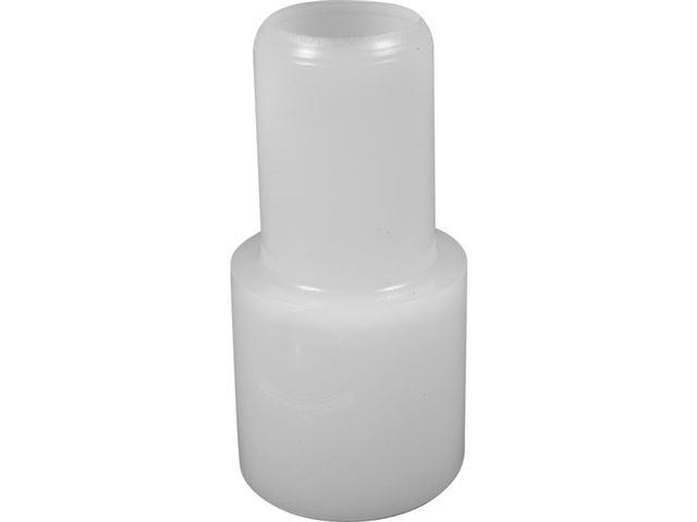 Reducerstykke til afløbsrør, Ø 20 mm