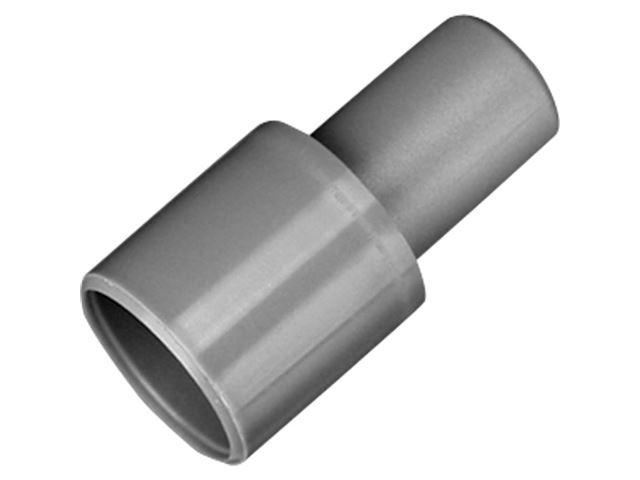 Reduktionsstykke Ø 25/25 mm