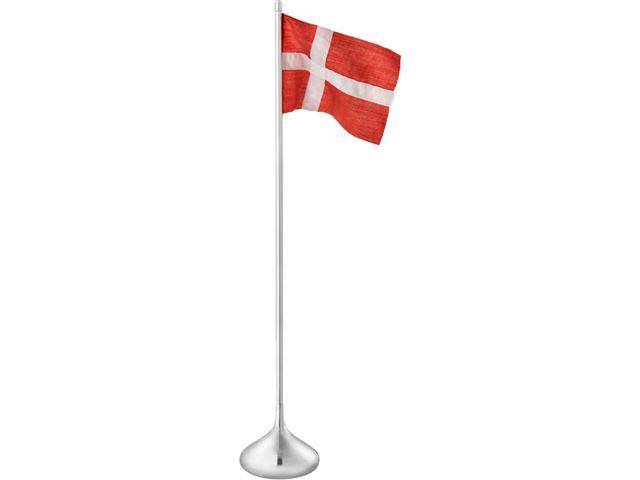 Rosendahl bordflag, dansk