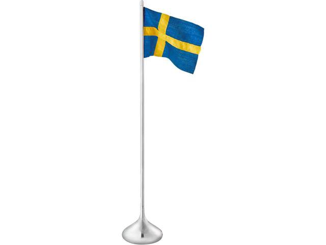Rosendahl bordflag, svensk