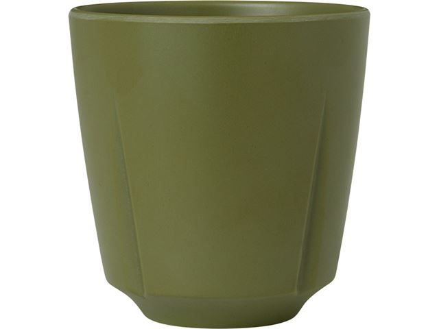 Rosendahl krus, 32 cl. Grøn. (2 stk.)