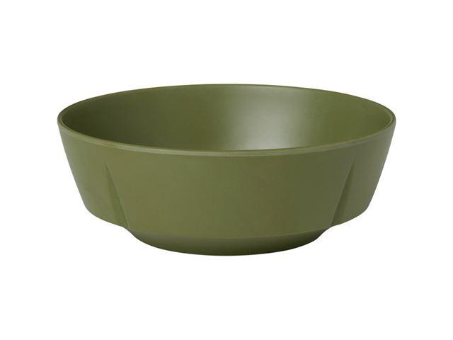 Rosendahl skål, Ø15,5 cm. Grøn (2 stk.)