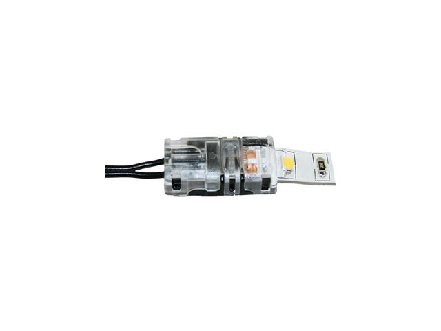 Tilslutningskontakt til LED bånd