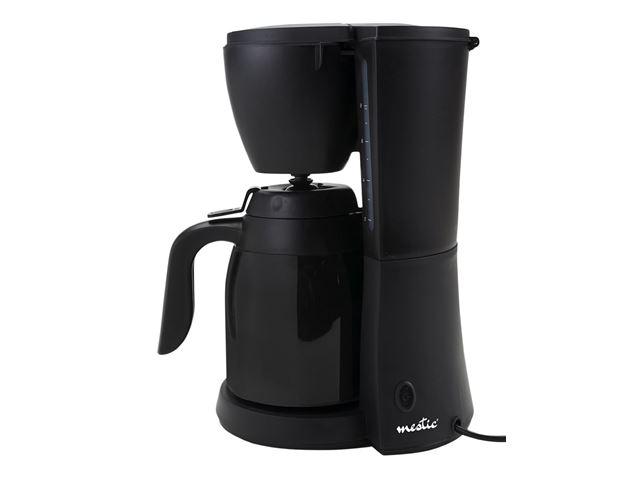 Kaffemaskine Mestic 220V