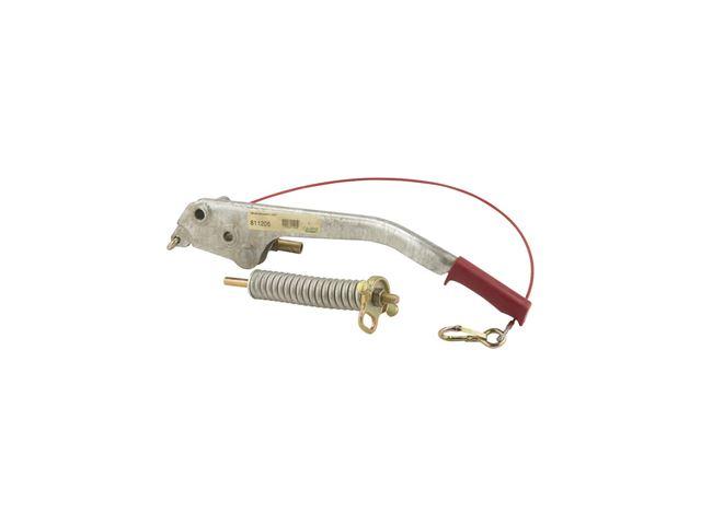 Håndbremsearm AL-KO 150V