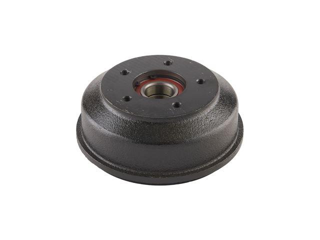 Bremsetromle  112x5 2050mm ECO BPW (uden lejer)