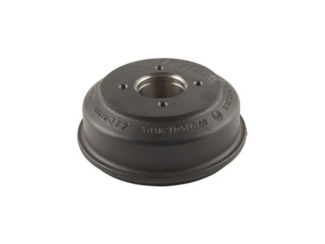 Bremsetromle  100x4 2050mm ECO BPW
