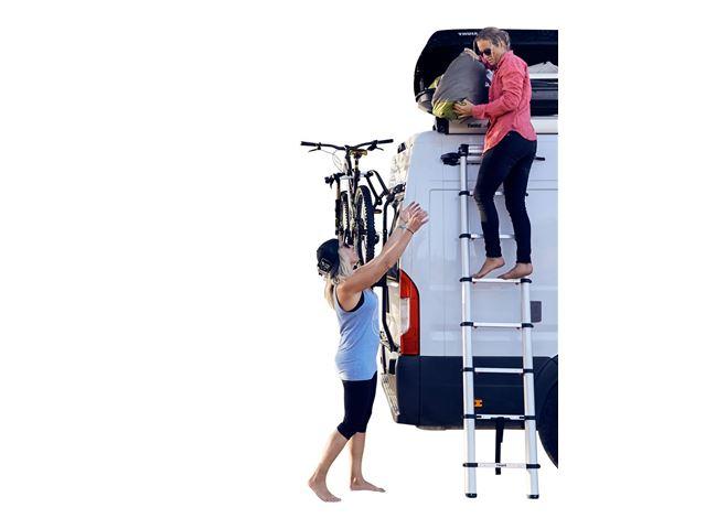 Stige Thule Van Ladder 9