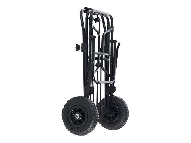 WeCamp transportvogn med store hjul