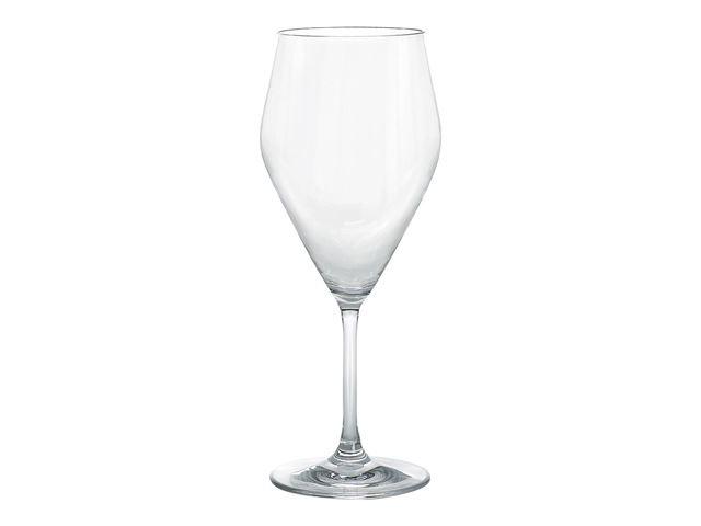 """Rødvinsglas """"Eleganza"""" 40 cl."""