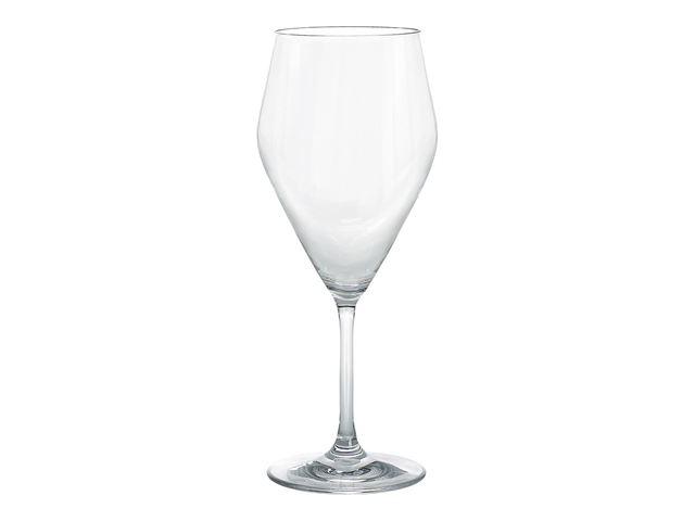 """Hvidvinsglas """"Eleganza"""" 25 cl."""