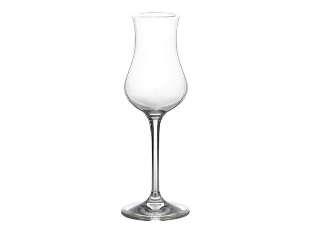 """Grappaglas """"Eleganza"""" 10 cl."""