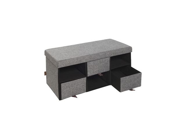 Skammel Urban Outdoor Barnet