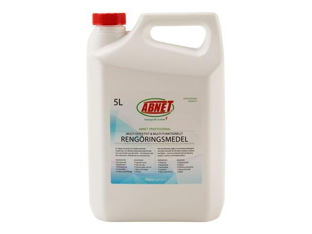 """Rengøringsmiddel """"Abent Professional"""""""