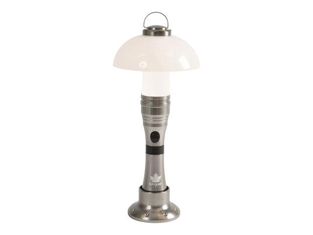 Bordlampe / Lommelygte