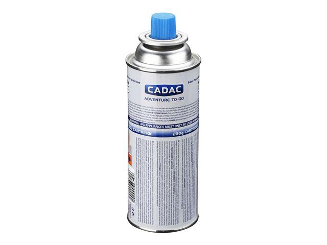 """Gasdåse """"Cadac"""" 220 gram"""