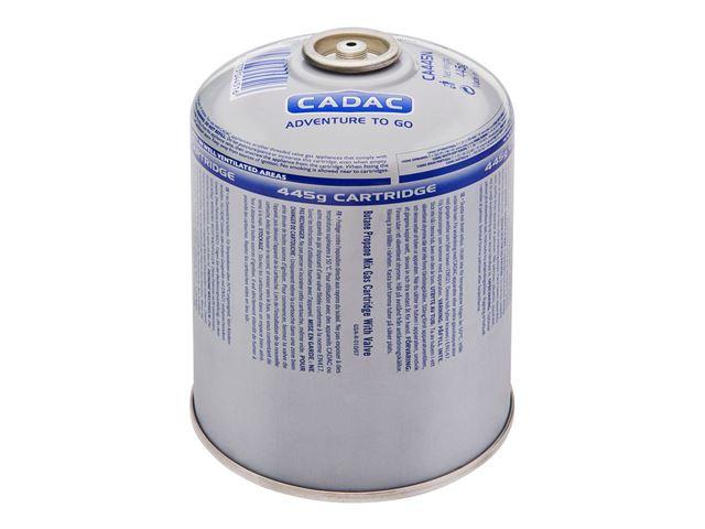 """Gasdåse """"Cadac"""" 445 gram"""
