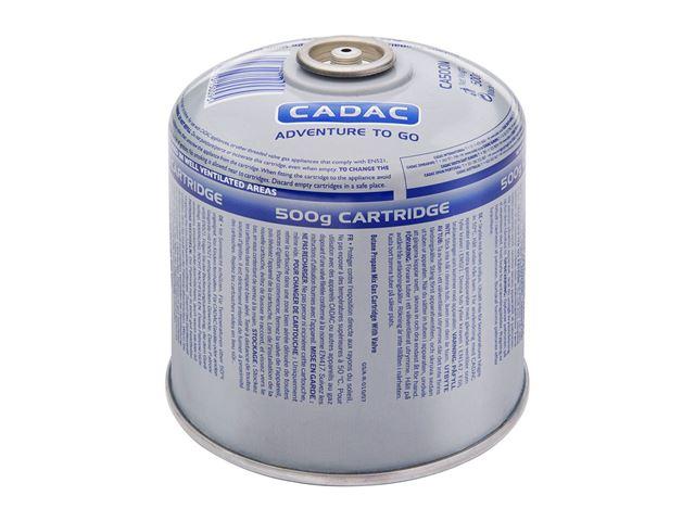 """Gasdåse """"Cadac"""" 500 gram"""