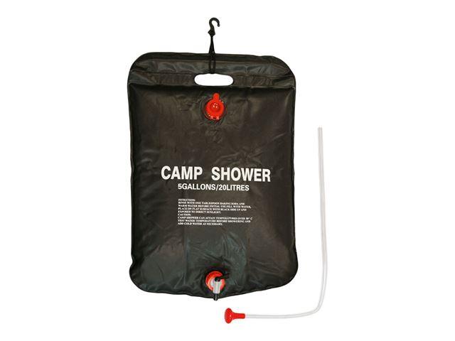 Camp-Shower