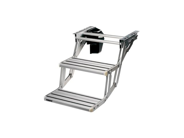 """Trappetrin """"Thule  Double Step"""" 12V 500"""