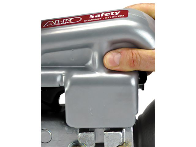 Koblingslås ALKO Safety Compact til ALKO 1300 træk