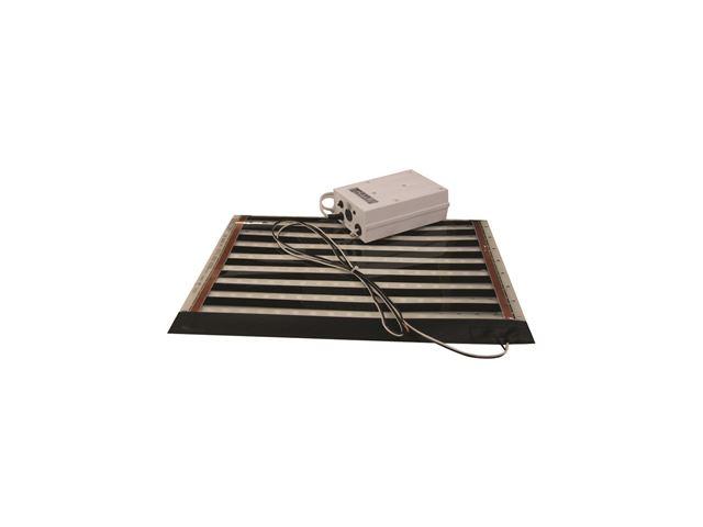 Ecoflex gulvvarmefolie Bredde: