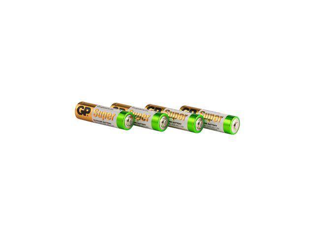 Batteri LR6/AA 1,5 Volt