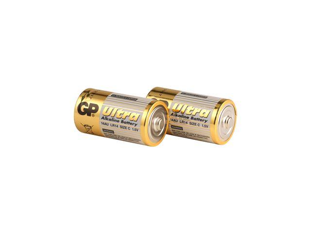 Batteri LR14/C 1,5 Volt
