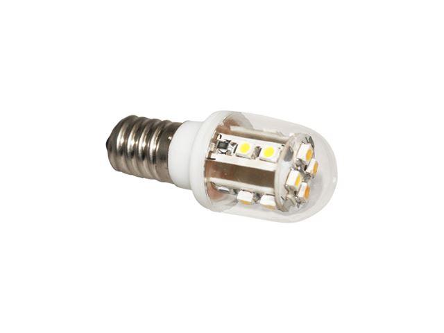 LED 12V E14