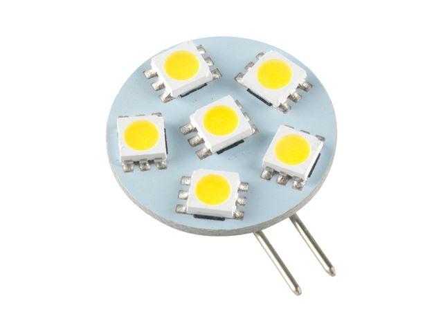 LED 12V G4
