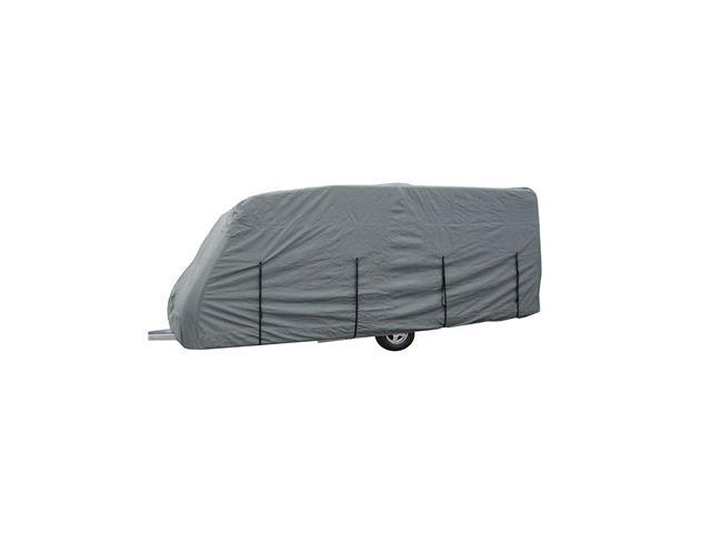 Overtræk til campingvogn Wecamp