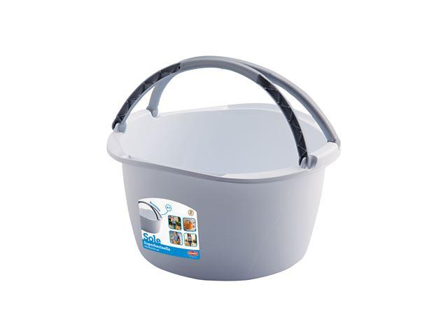 Balje 16 L Sole, som kan bruges til bl.a.opvaskebalje
