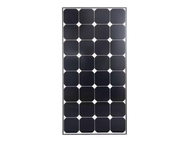 Solcellesæt Clever Solar 100W