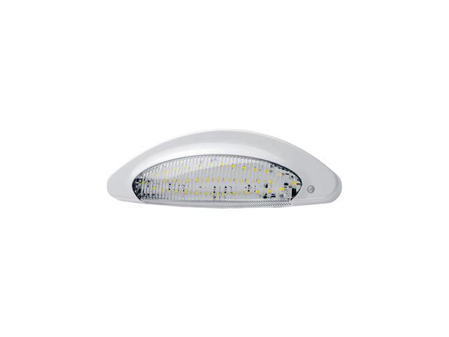 Forteltlampe LED
