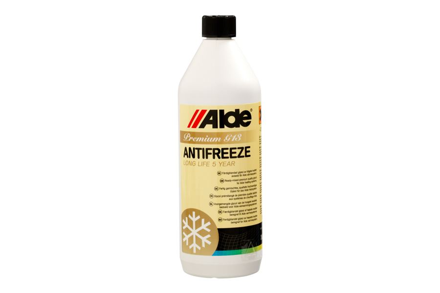Glykolvæske ALDE G13 1 liter