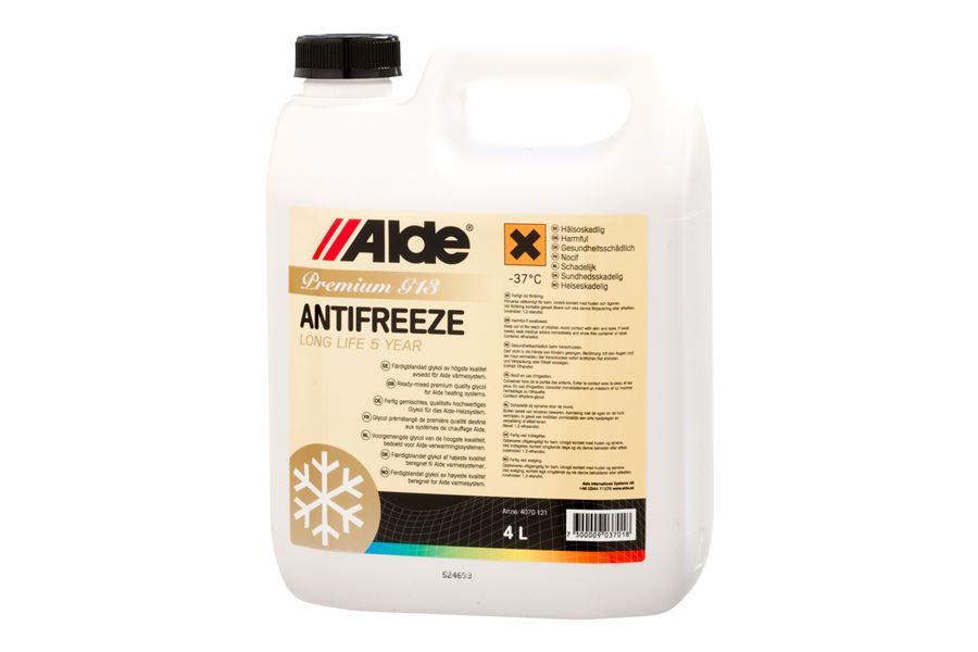 Glykolvæske ALDE G13 4 liter