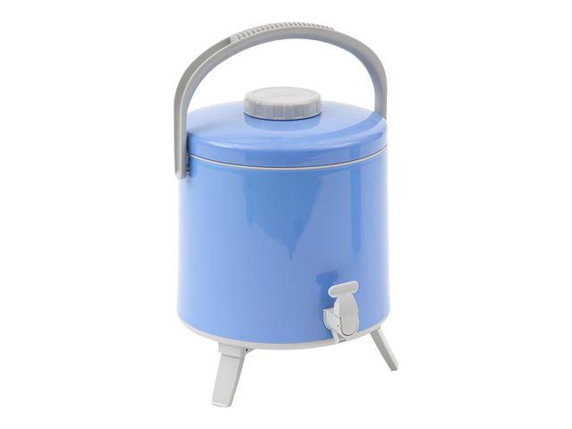 Drikkevandskøler WeCamp 10L med fødder