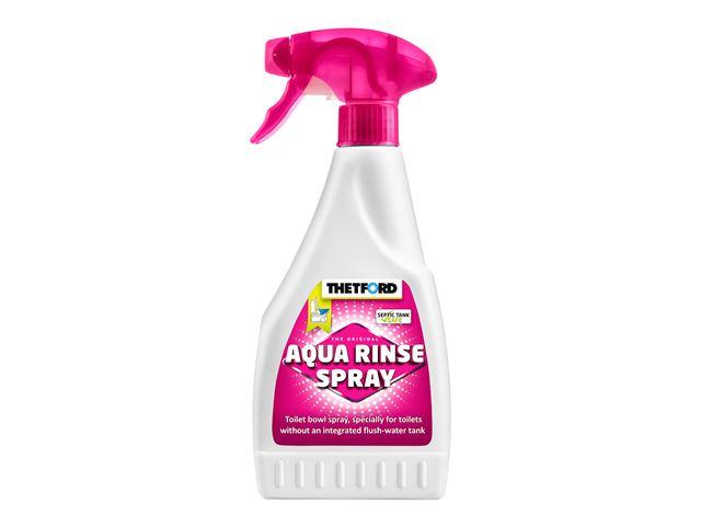 """Skyllevæske """"Thetford Aqua Rinse Spray"""""""