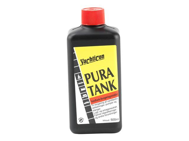 Vantankrens Pura Tank 500 ml