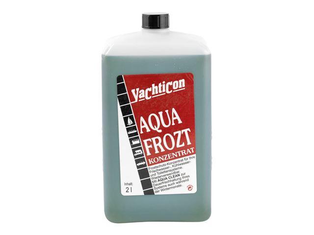 Frostvæske aqua frost