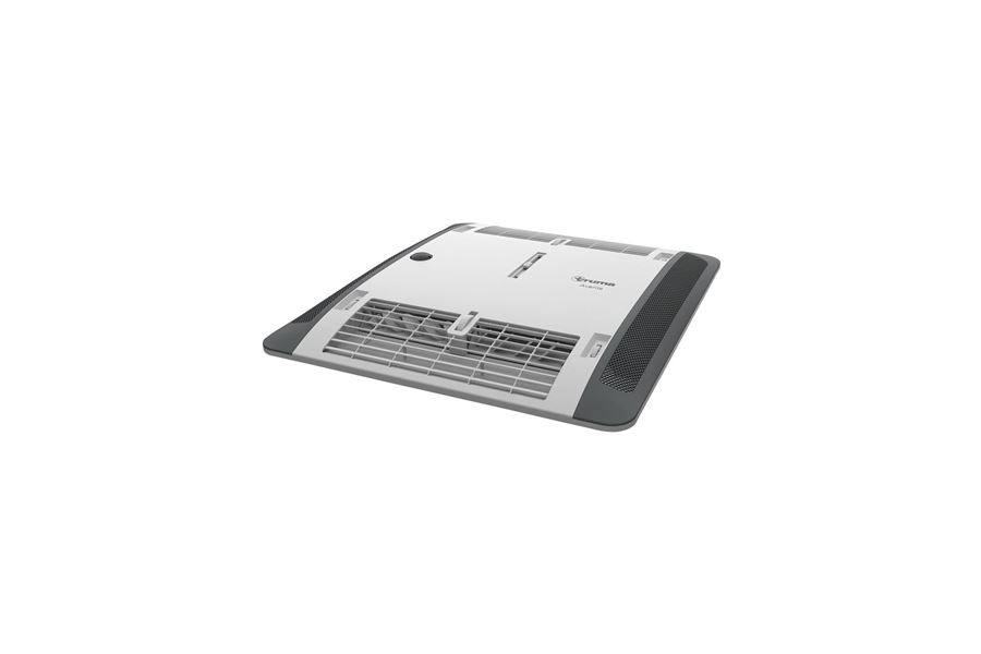 Luftfordeler Truma Aventa Compact - Grey