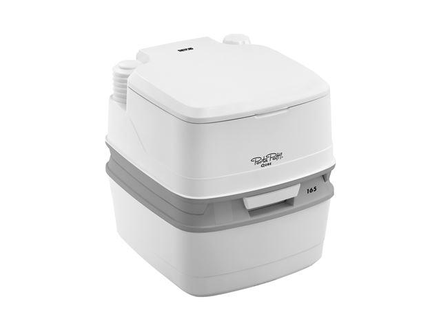 Kemisk toilet Thetford Porta Potti Qube 165