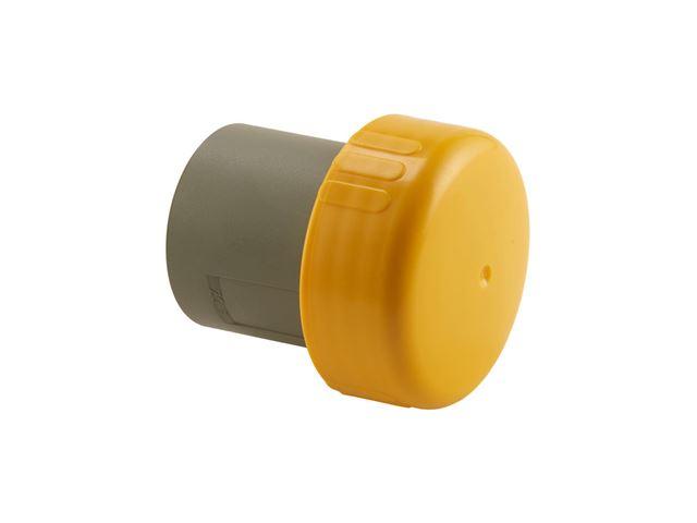 Doseringskop gul