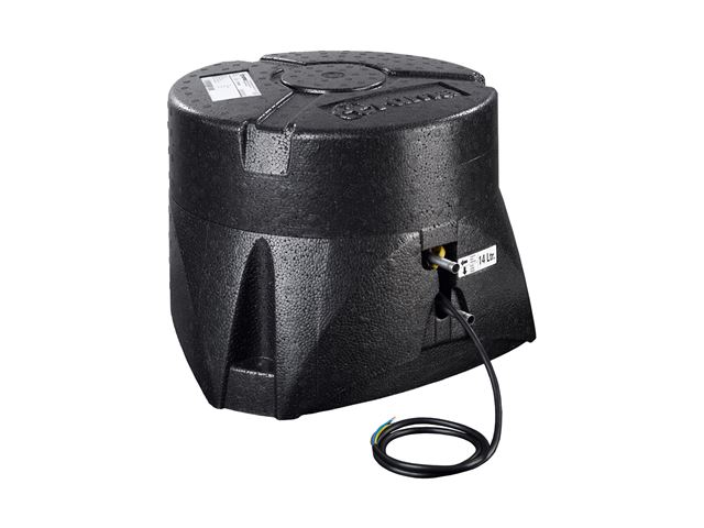 Vandvarmer Truma Elektroboiler