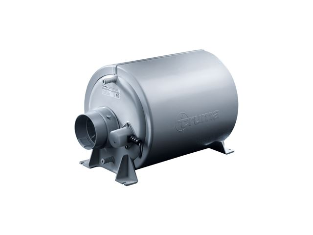 Vandvarmer Truma Therme 5 L