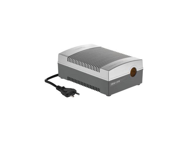 Omformer til køleboks 6 Amp.