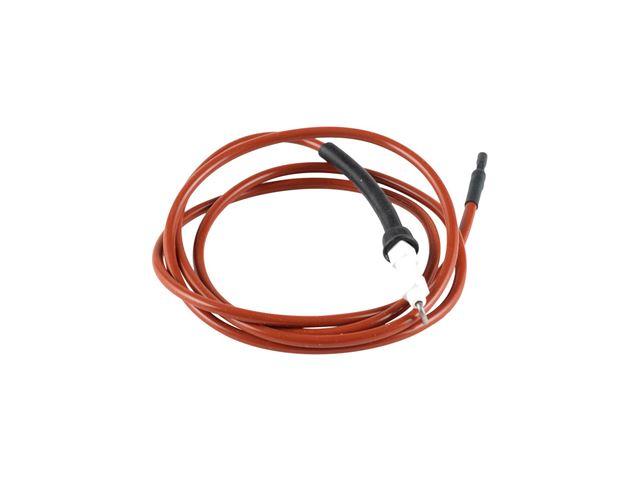 Tændrør med kabel 120 cm