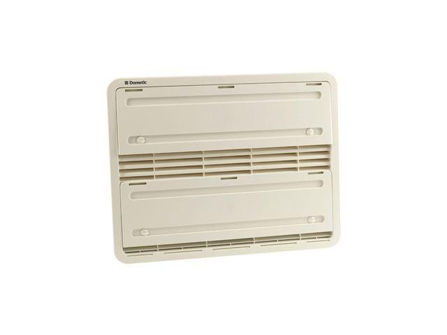 Køleskabsrist Dometic L500, Hvid