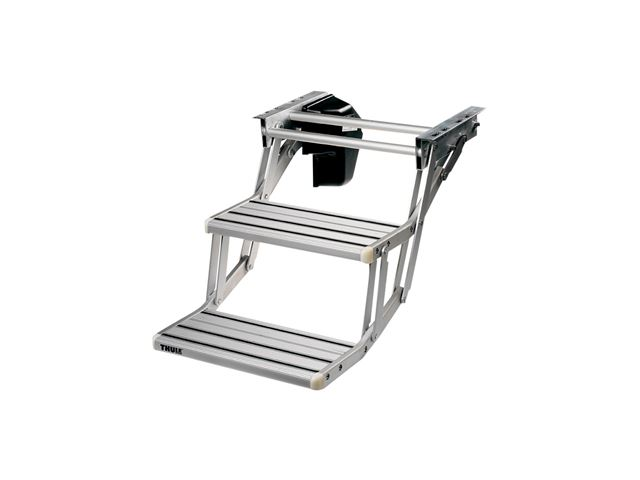 """Trappetrin """"Thule  Double Step"""" 12V 380"""