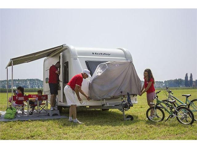 "Overtræk ""Fiamma Cover Caravan"""